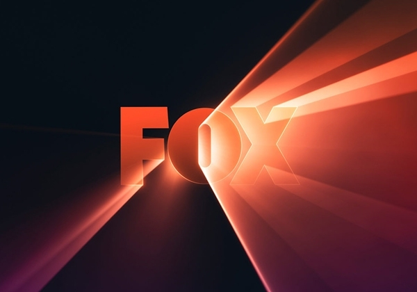 Fox  International Rebranding