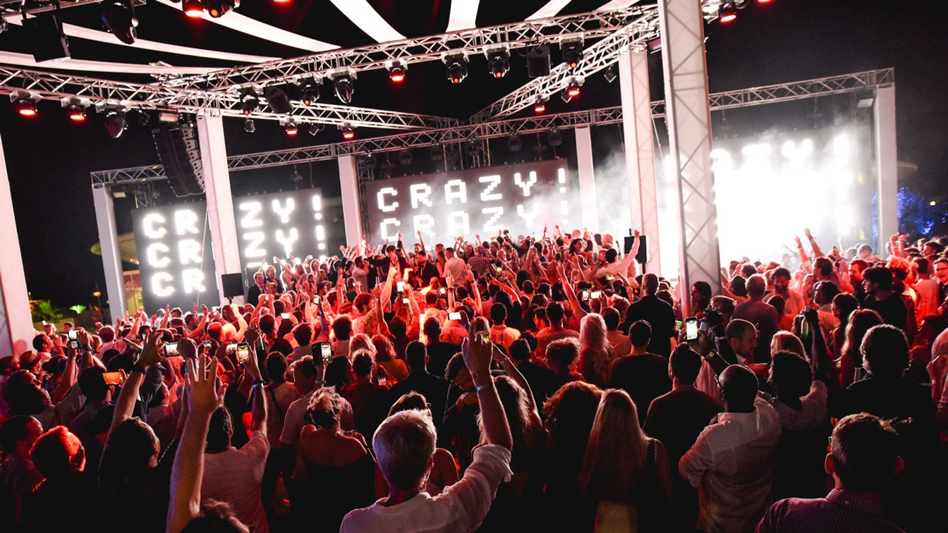 MassiveMusic in Cannes: Remarkable Moments from our Previous Parties