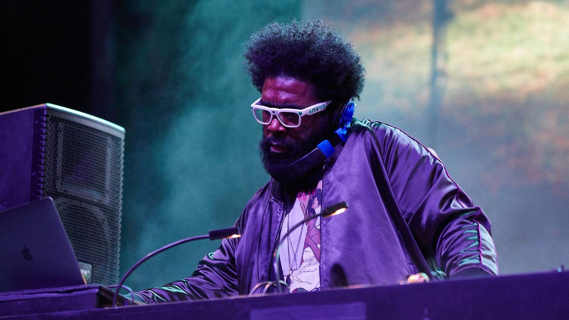 Made Ready for Music: Citizens Bank and Questlove