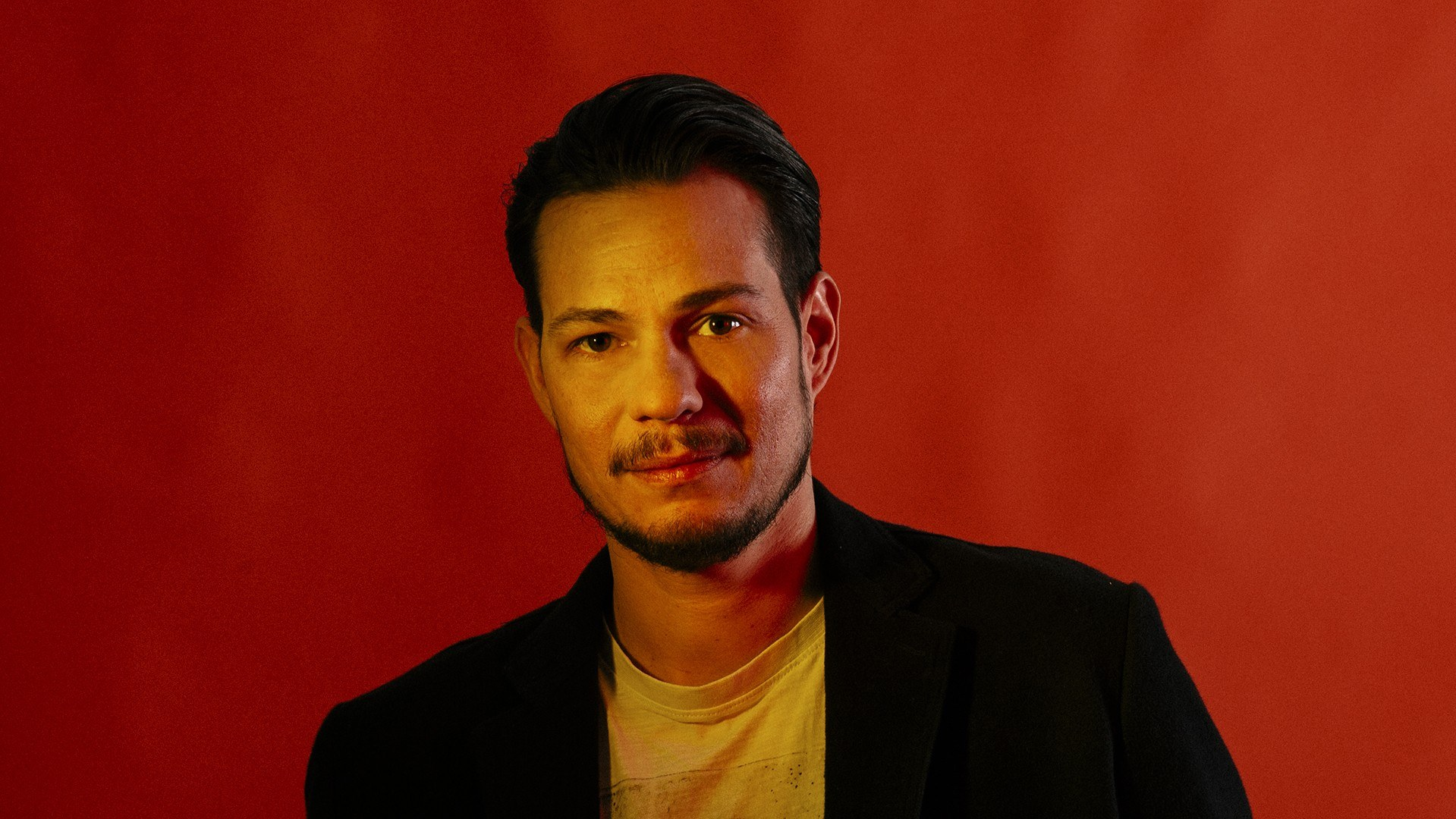 A Cup of Coffee with Head of Creative Development France Florent Turpin