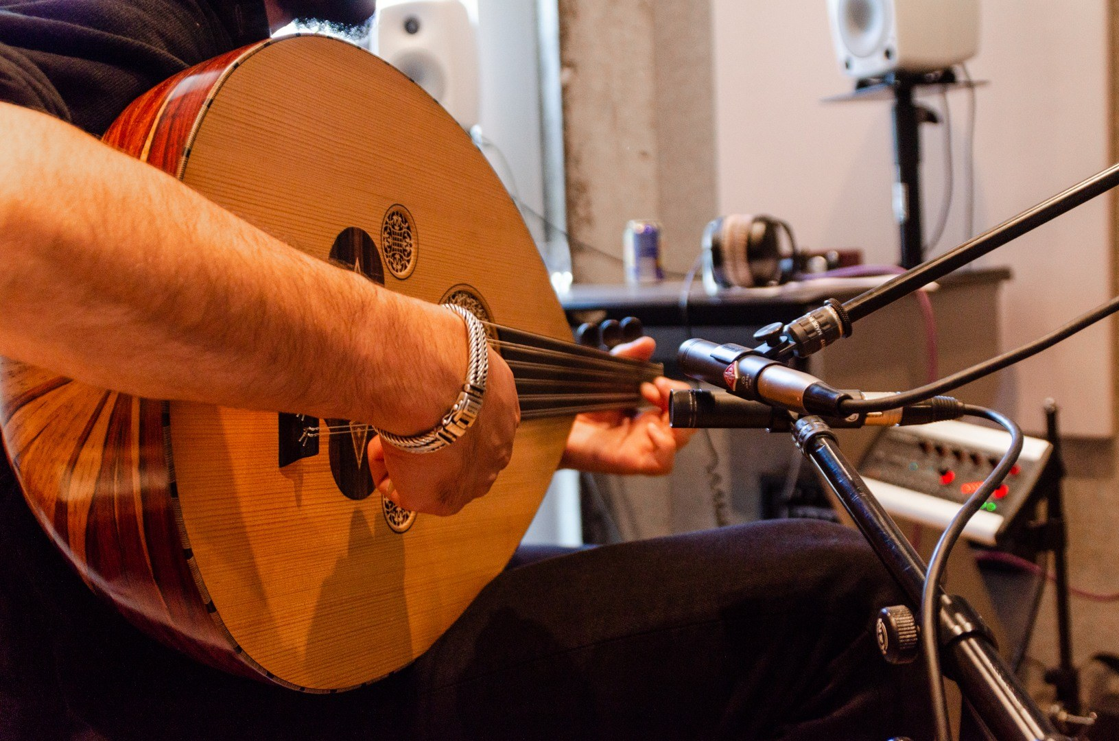 Instruments for Change: Changing the World Through Music