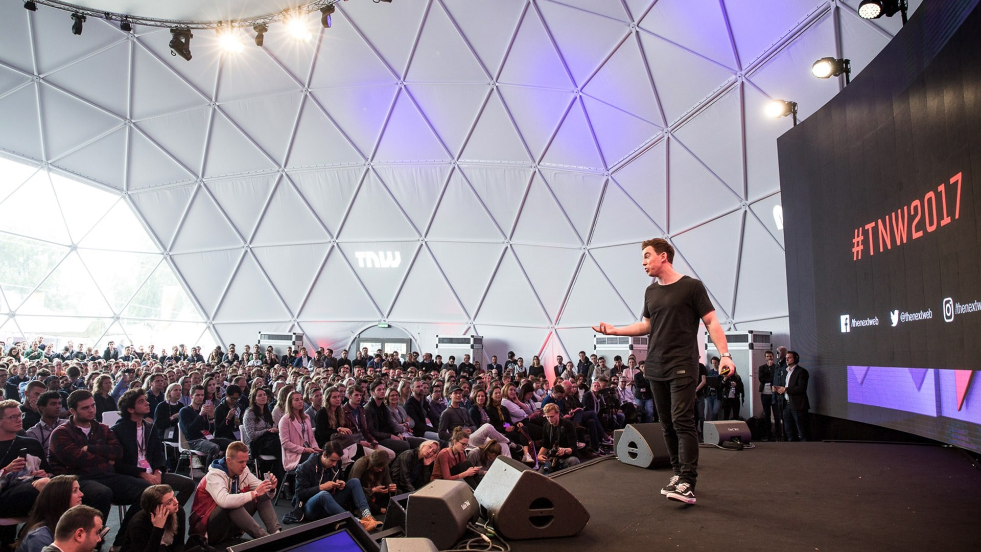 TNW Music Summit - In Case You Missed It