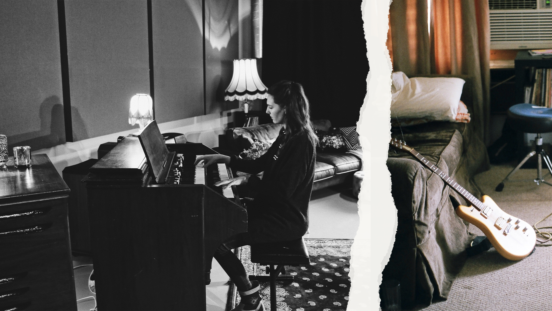 Women in Music: Cece, Milou and Max